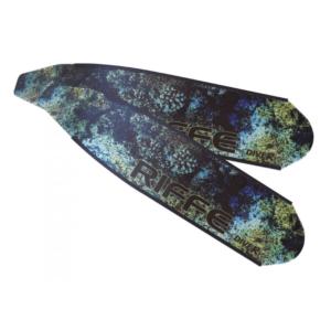 Riffe fibreglass digi-tek fin blades only