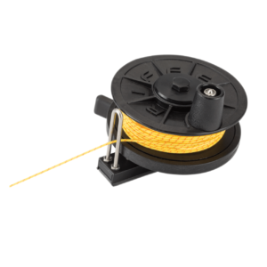 Riffe low pro horizontal reel