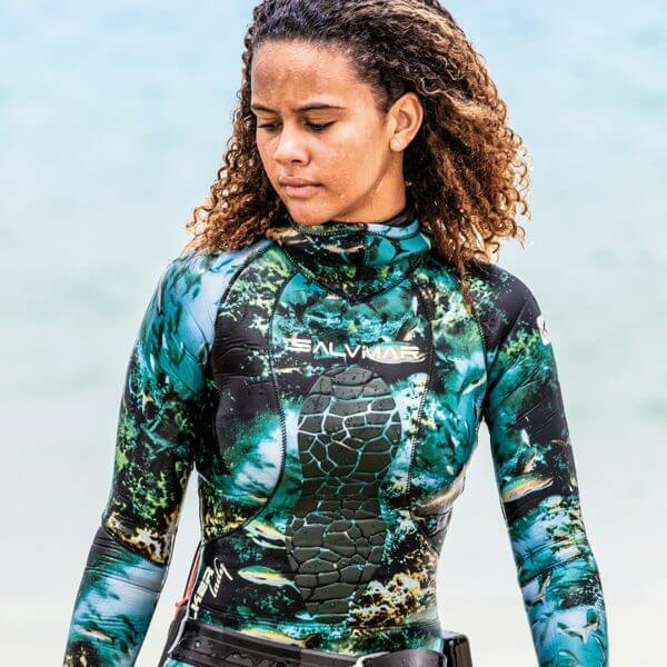 Salvimar Sea Walker Lady wetsuit