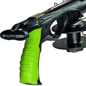 Salvimar V-Pro speargun handle