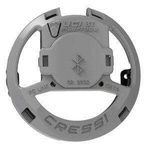 Cressi BT interface - Donatello
