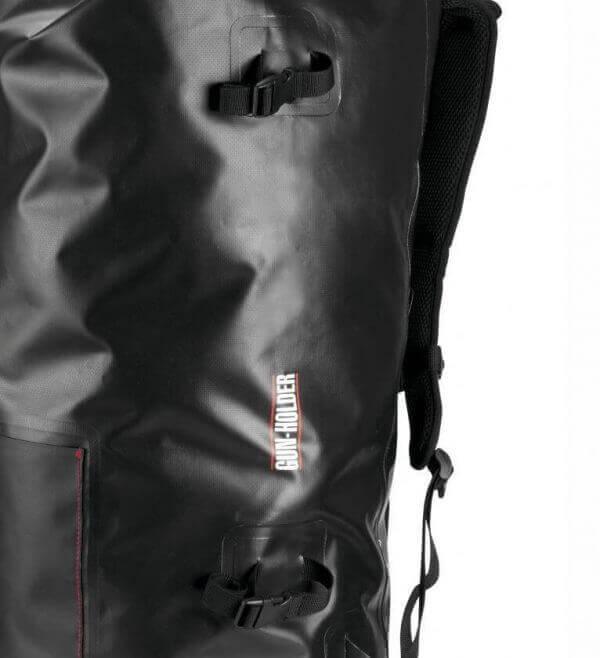 Cressi Dry Gara Bag 60 litres straps
