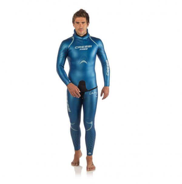 Cressi Free Man wetsuit full
