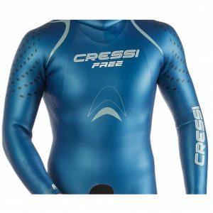 Cressi Free Man wetsuit