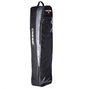 Cressi Gara Professional LD Bag Freediving Set bag