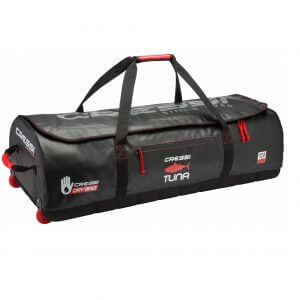 Cressi Tuna Wheel bag