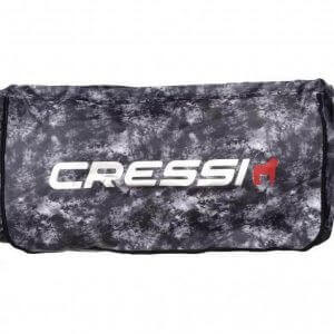 Cressi Gorilla Pro XL Dry Bag camouflage top