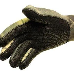 Jak Boeno Quartz Green Gloves paklm