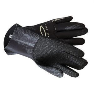 Jak Boeno Thermoskin Dark Gloves palm