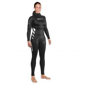 Mares Apnea Instinct 50 lady open cell wetsuit