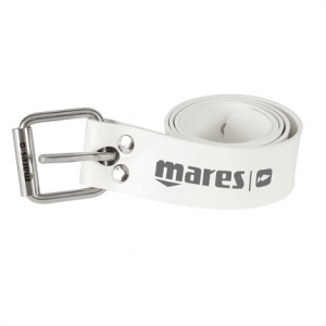 Mares Belt Elastic with Marseillaise S.S
