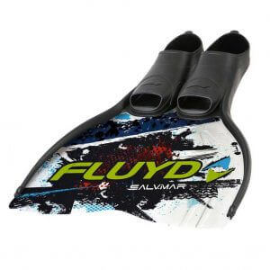 Salvimar Fluyd Mermaid fins