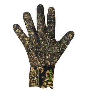 Salvimar Krypsis 3mm gloves palm