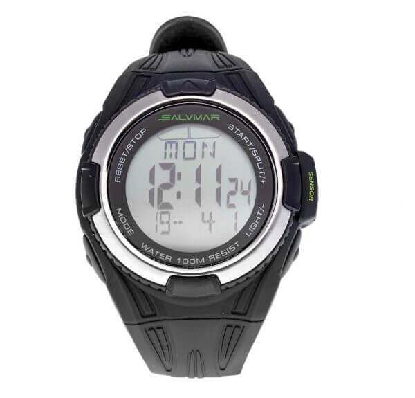 Salvimar One Plus Freediving watch front