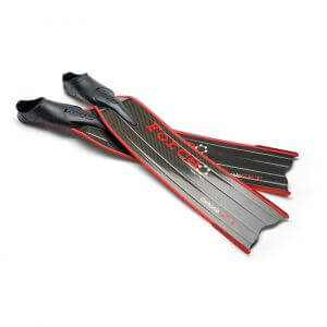 CarbonioGFT Force Carbon fins