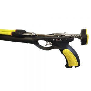 Epsealon Striker Special edition TSC 90 speargun handle