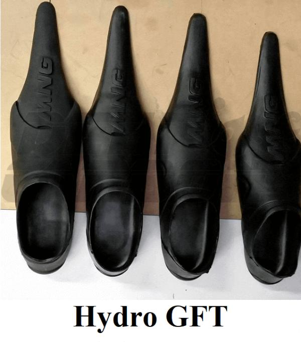 Hydrogft footpocket