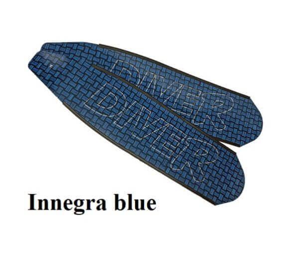 Innegra Blue Carbon