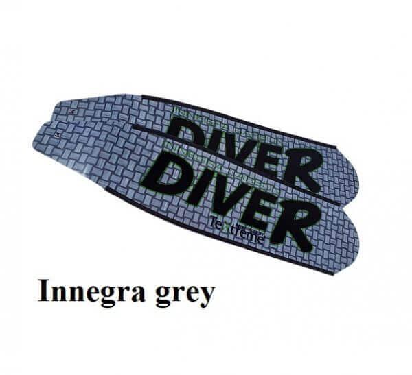 Innegra Grey Carbon