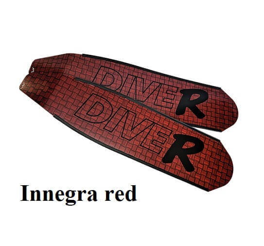 Innegra Red Carbon