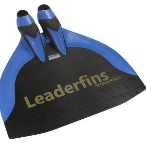 Leaderfins Hyper Professional Carbon
