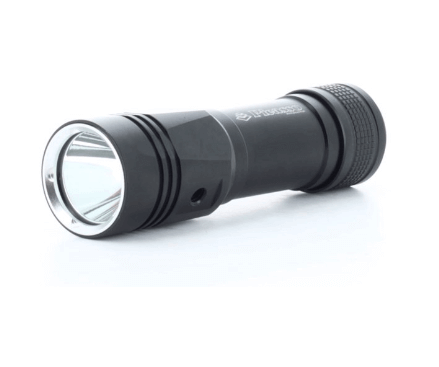 Picasso Comet Led Dual Power Rechargeable Torch