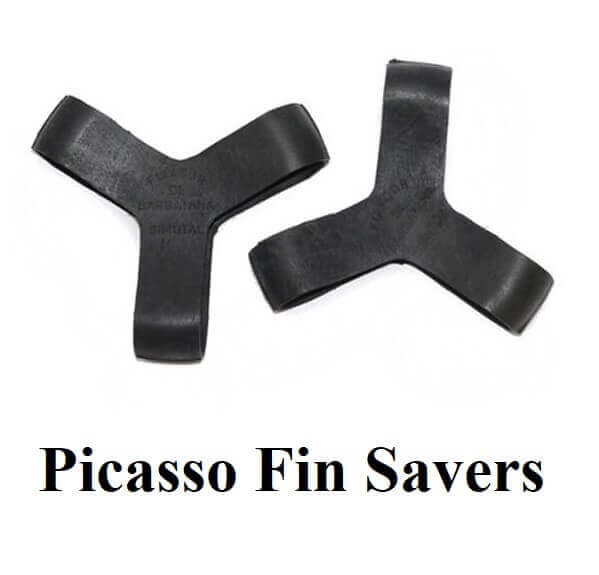 Picasso Fin Savers