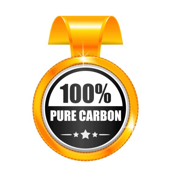 XT Diving Pro Pteryx Carbon Fins 100% pure carbon
