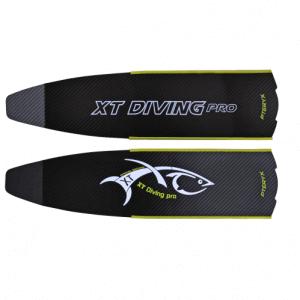 XT Diving Pro Pteryx Carbon Fins
