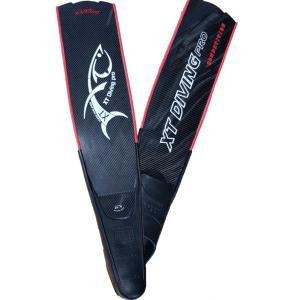 XT Diving Pro Pteryx Competition Carbon Fins
