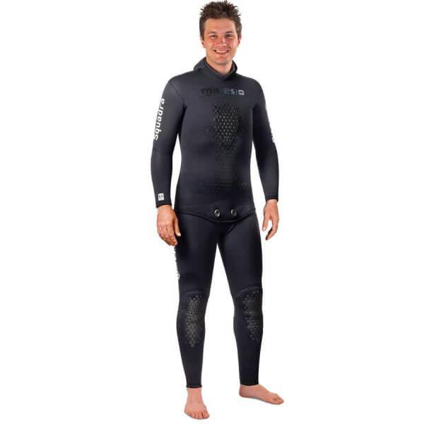 Mares Squadra 55 wetsuit