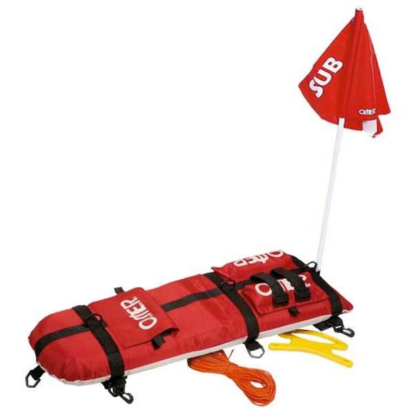 Omer atol technical float