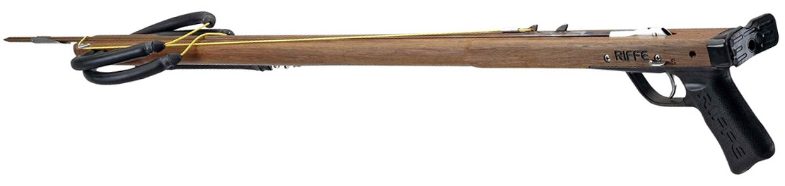 Riffe Euro Speargun