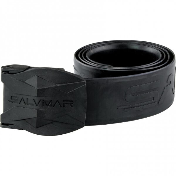 Cressi Spearfishing Nylon Weight Belt Black for sale online