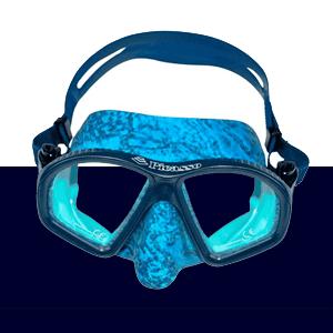 Spearfishing Masks