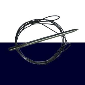 Spearfishing Stringer